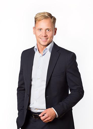 Filip Levenby