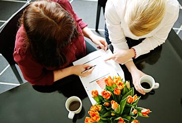 Optilon - Sälj- och verksamhetsplanering
