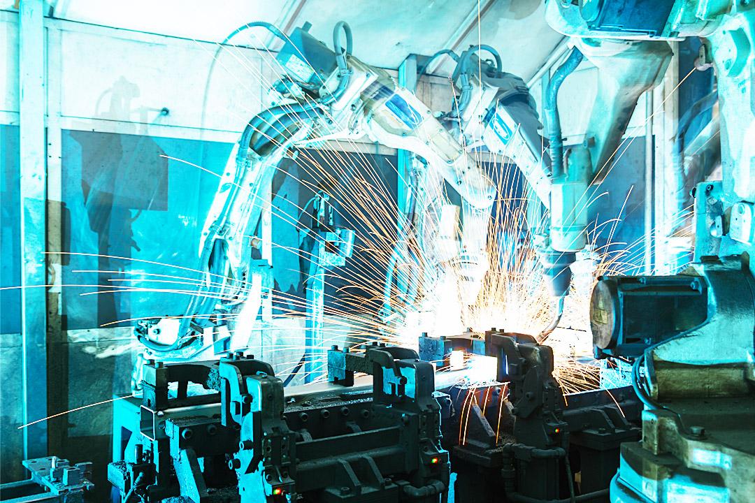 Optilon – Tillverkande Industri