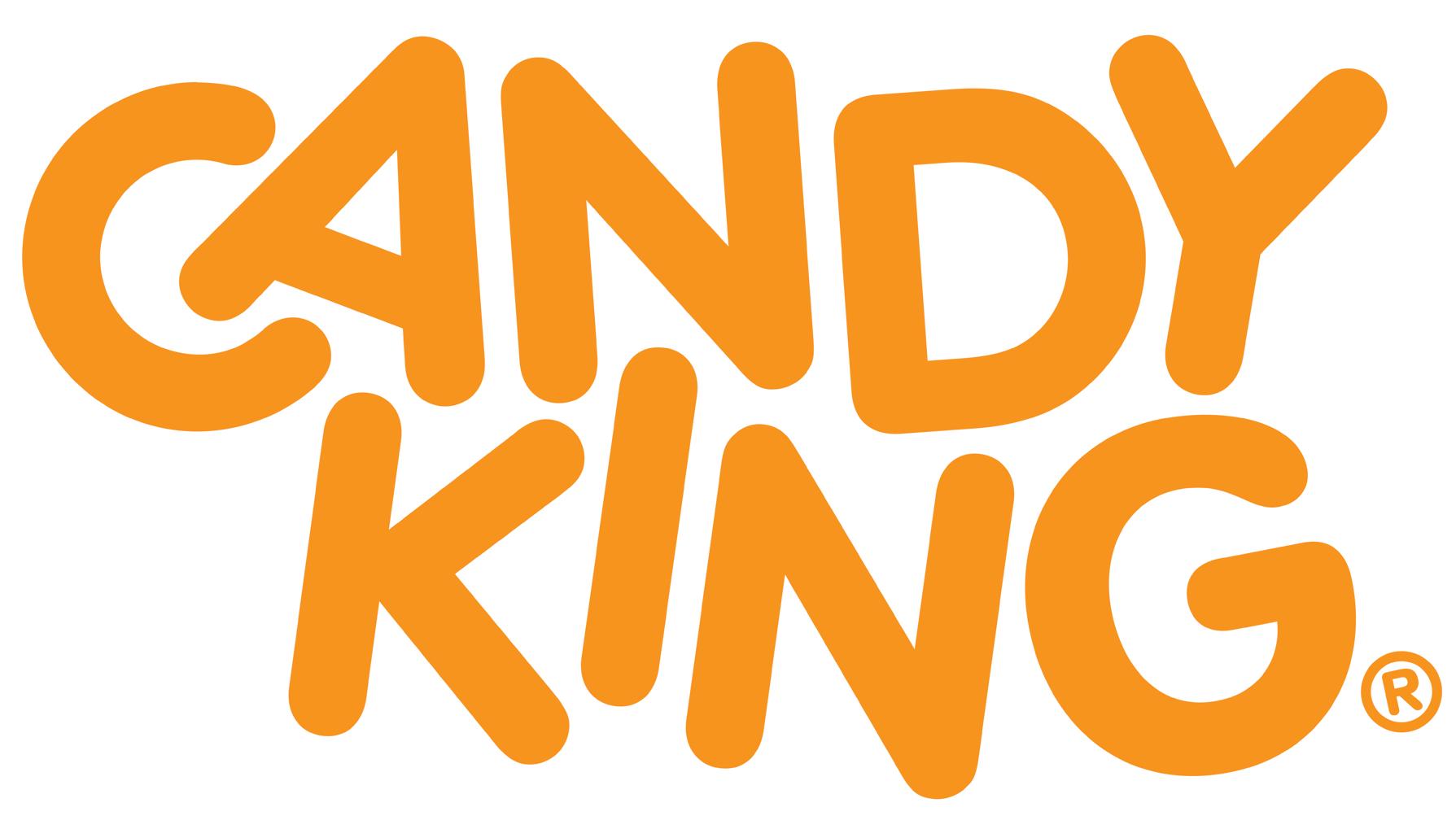 Candyking logo