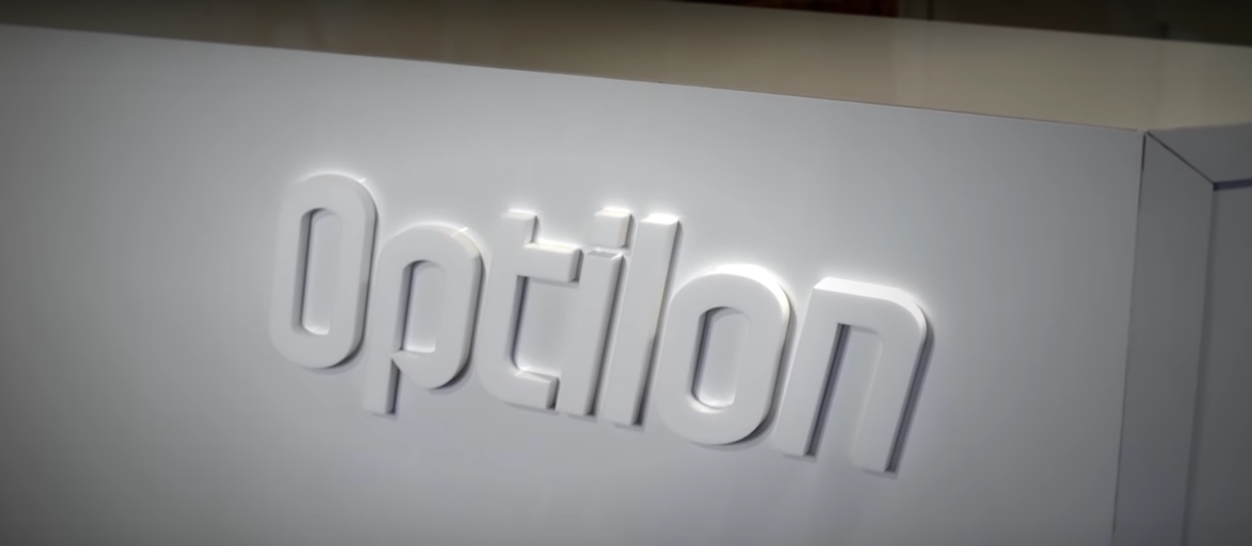 Optilon optimizing supply chains