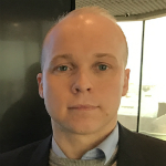 Mike Opdahl, Skånska Byggvaror