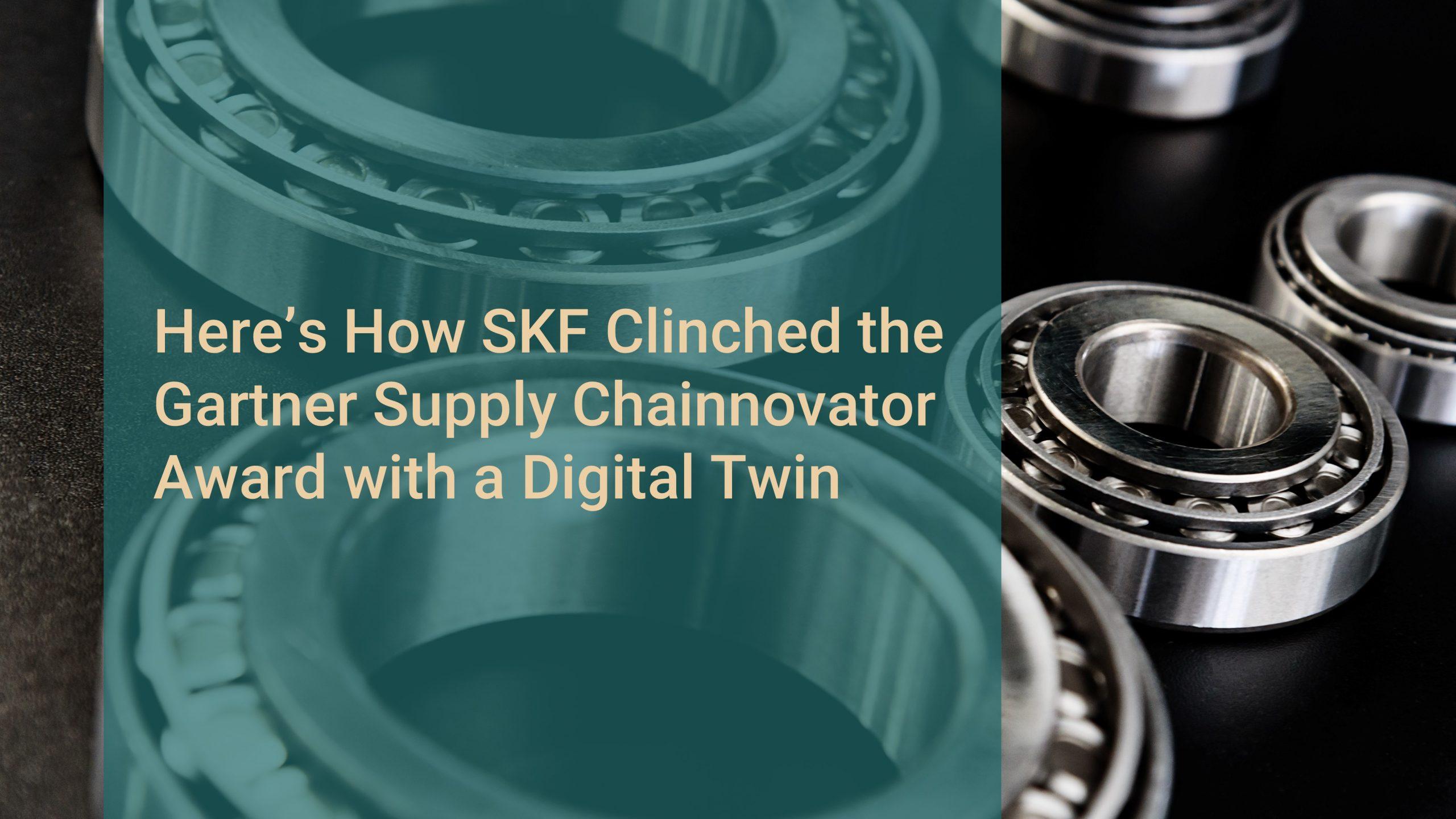 SKF Supply